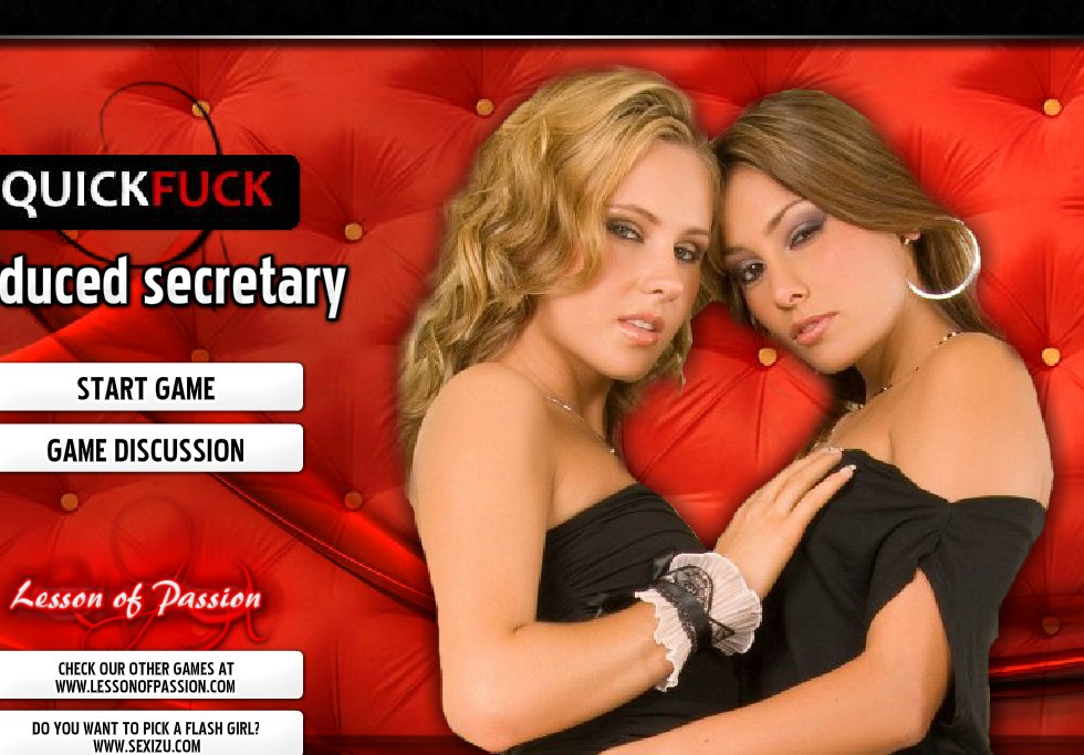 gry erotyczno