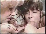 Zboczone rury vintage porno