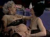 Analne babcie: staruszki robia loda i chetnie daja dupy