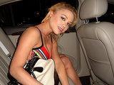 Pijana lolita dzwoni po taxi