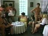 Seks grupowy z grubaskami