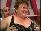 Babcia znajomego zaprosila do mieszkania