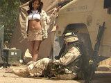 Armia w potrzebie