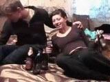 Popil z Siostra i sie zaczelo