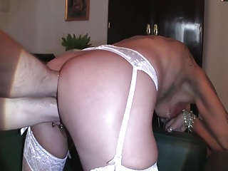 Slave Wife 1