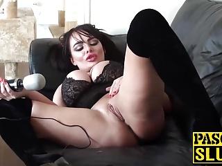 Hardcore filmy porno orgia