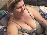 Moja zboczona babunia na kamerce