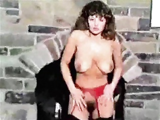 MOOD FOR DANCING - vintage big tits blonde vs brunette