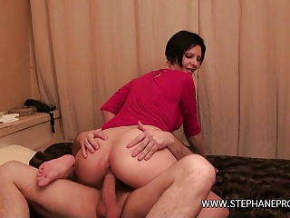 Sophie Land et Stephane