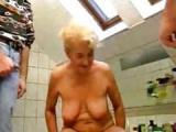 Babcia chce zagrac w filmie porno