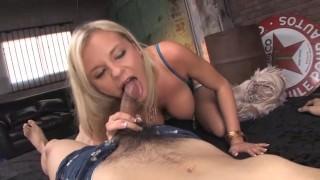 Bree Olson rury pornonastolatki nago