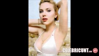 Scarlett Johansson lesbijskie porno bbw porno łaciński