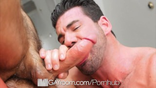 GayRoom - Hung Bottom Mike de Marko & Billy Santoro