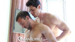 ManRoyale - Joey Moriarty & Mike Gaite Spend the night Fucking