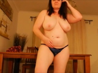 Chubby stripping tube 3
