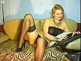 Rosyjska amatorka online