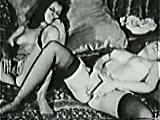Pijane panienki vintage porno
