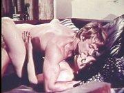 Mocna parka vintage porno