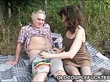 Mama dziadek i zboczona nastolatka