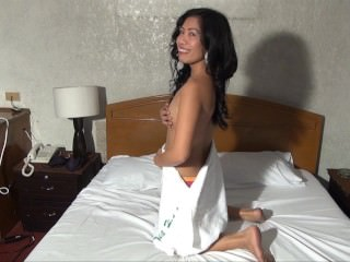Filipina Amaterur Horny MILF