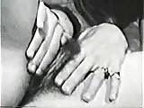 Amatorskie vintage porno 1960