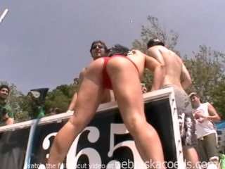 all you can eat pussy licking train party cove real vacation video