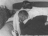 Vintage porno 1950