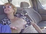 Babcia chce macanka i sexu