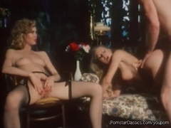 Klasyka porno - analna jazda w grupie