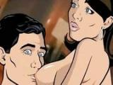 Kreskówka sex vidio