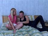Sex nastolatka ze starszym partnerem