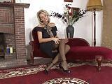 Sex kobieta masturbuje sie