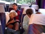 Zbiorowy sex w autobusie
