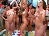 Sex party czyli pijacka impreza bez zahamowan
