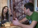 Sex numerek z rosyjska nastolatka