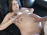Ciezarna nimfomanka nie moze zyc bez sexu