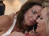 Dojrzale i piekne lesbijeczki
