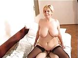Rosyjska mamuska uzalezniona od sexu i alkoholu
