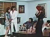 Ostre ruchanie z lat 70tych