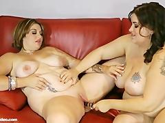 grube lesbijki sex fotki