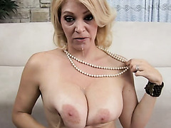 Charlee Chase. cum on mom