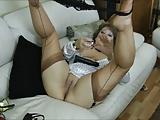 Analna kobieta uzalezniona od sexu