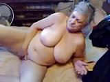 Babcia robi sobie dobrze