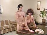 Porno w biuerze klasyka