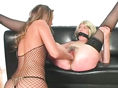 SUBMISSIVE OLD SLUT. Part 2