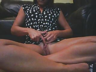 Orgasm clit info on