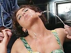 Pissing Orgy Videos