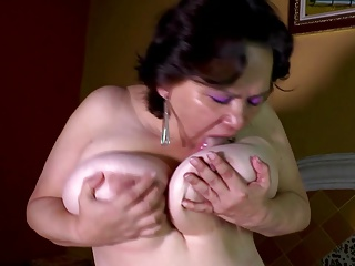 Anal babcie isex