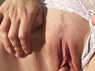 My Wife's Beautiful Pussy