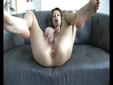 Fucking this horny Cheating MILF in the ass for some cash